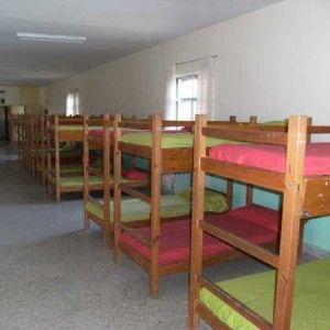 Dormitorio grupal