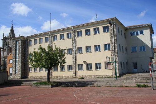 ALBERGUE DE SANTIBAÑEZ - ZARZAGUDA